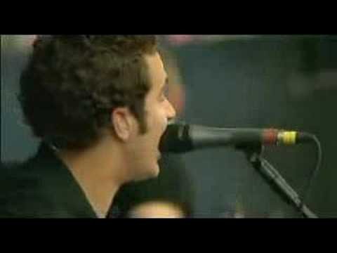 Editors - Lights (Live Werchter)