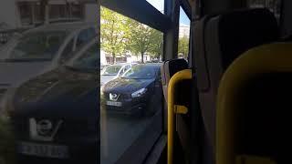 [SOUND] Mercedes-Benz Citaro G I €3 n°05099 Transdev CSO
