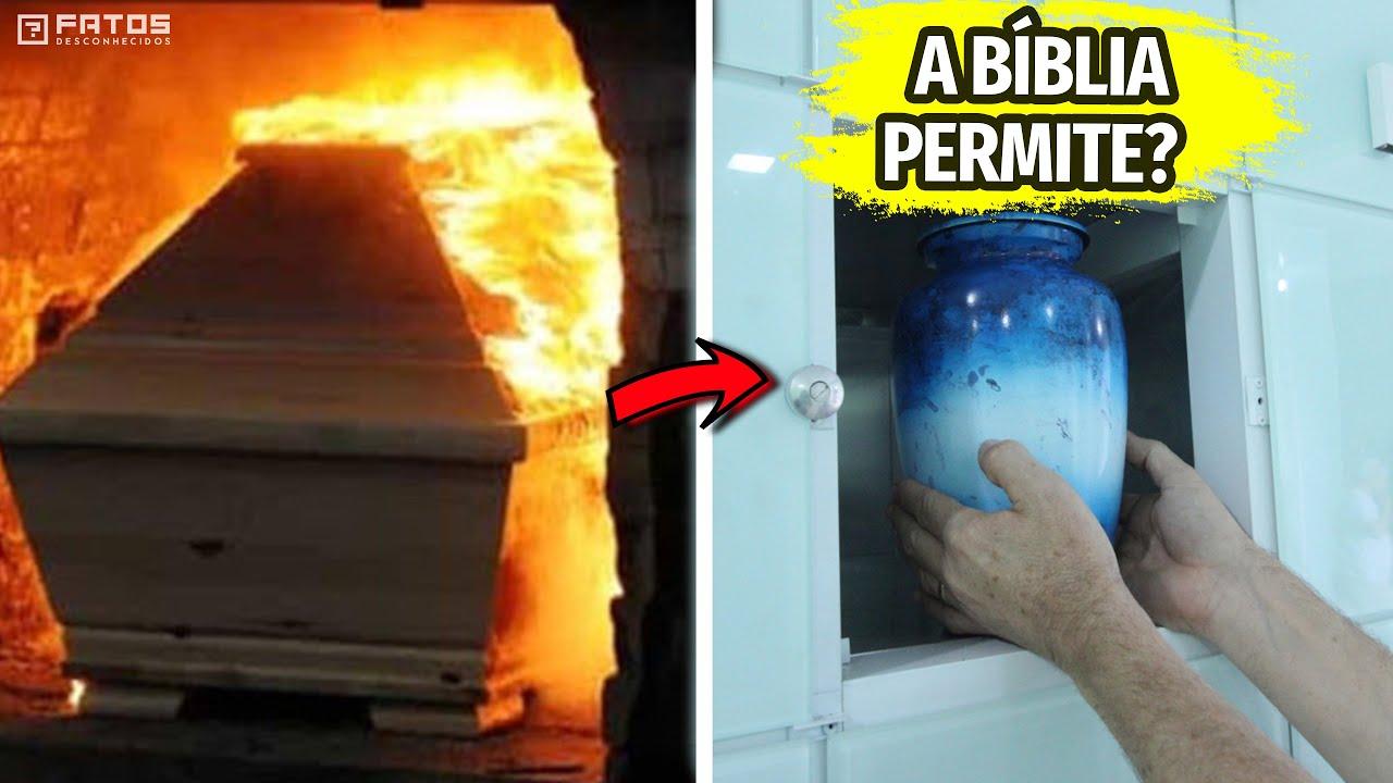 Download O que a Bíblia diz sobre a cremação?