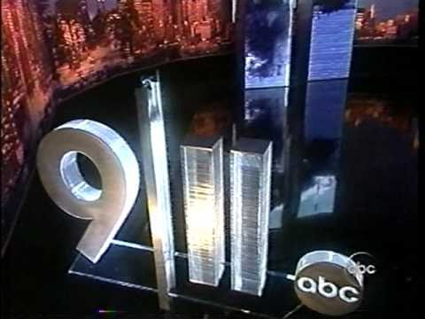 9/11 - ABC News Special (2002), Pt. 2