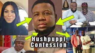 Hushpuppi Confession Named Linda, Dino & Bukola To FBI & Dubai Police   Psquare Peter Okoye
