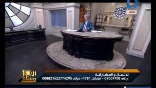 العاشرة مساء مع وائل الإبراشي حلقة 15-5-2016 وحوارهام جدا حول احكام حبس متظاهري يوم 25 ابريل الماضي