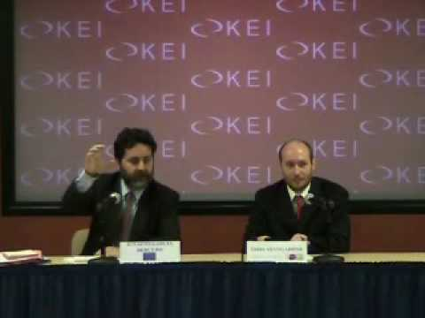 KEI: A Discussion of the Korea-EU FTA (Part 6)