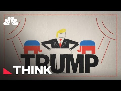 Ruth Ben-Ghiat: Trump Has Been Following The Authoritarian Playbook Since Day One   Think   NBC News
