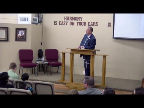 Home Line Baptist Church Live Stream