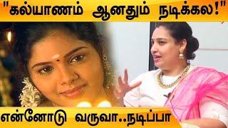 Mettioli Viji பற்றி மனம் திறந்த அக்கா Vanaja   Rewind   Tamil Filmibeat