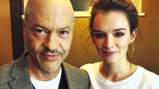 Федор Бондарчук готовится к свадьбе с Паулиной Андреевой