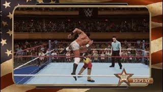 WWE 2K18 Jinder Mahal Vs Jake Roberts