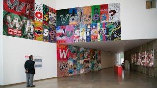 Video Whose Values?, Barbara Kruger, 2014/15 Getty Artists Program download MP3, 3GP, MP4, WEBM, AVI, FLV Juni 2018