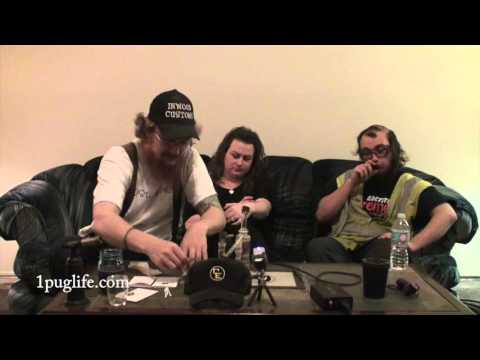 THC episode-744 over dosing on two hash tokes