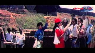A Movie Songs | Upendra | Idi One Day Match Mass Song