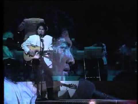 Mus Mudjiono - Arti Kehidupan @ Twilight Orchestra Live In Anyer (RCTI 29 Oktober 1991)