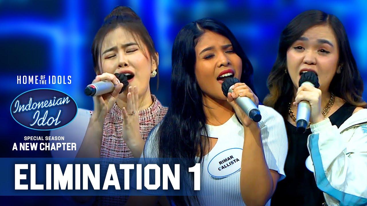"Download Mas Anang Menyesal Bilang ""NO"" Sama Peserta Ini!? - Indonesian Idol 2021"