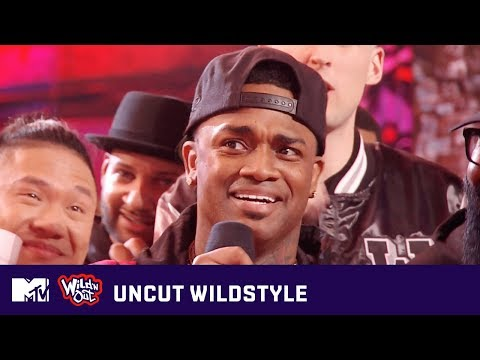 A-Boogie & Don Q Get Their Squads All Riled Up 🔥 | UNCUT Wildstyle | Wild N Out