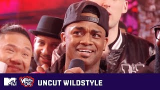 A-Boogie & Don Q Get Their Squads All Riled Up 🔥 | UNCUT Wildstyle | Wild