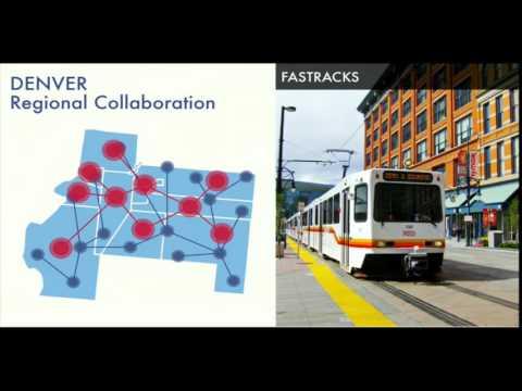 Conferencia Ciudad 2016 - Bruce Katz