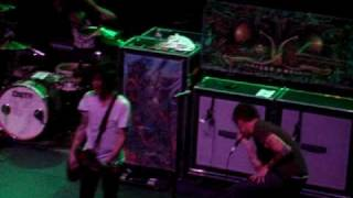 TDWP - Reptar, King of the Ozone (NYC)