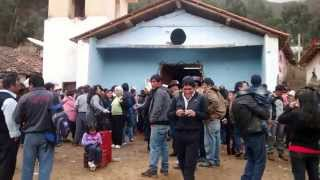 Gambar cover pueblo de Tanin - tanin village in chavin de huantar, a short home video 14/09/2014