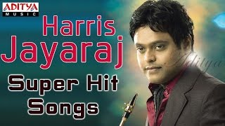 Harris Jayaraj Super Hit Songs Jukebox || Signature Collection