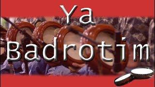 Ya Badrotim | Lirik Lagu & Audio | Banjari