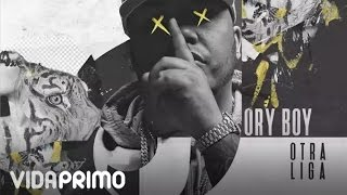 Jory Boy - La Noche Oscura ft. Anuel AA [Official Audio]