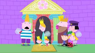 Ben and Holly's Little Kingdom | Season 1 | Episode 49| Kids Videos