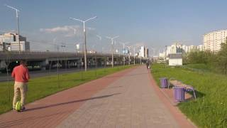 Транспорт будущего в Минске
