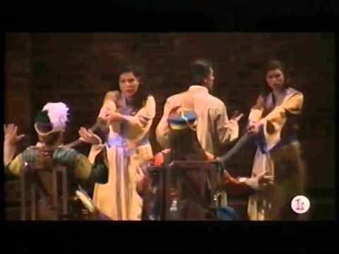 """W.A.Mozart:""""Così fan tutte"""" atto 1 (Barcelona, 2009)"""