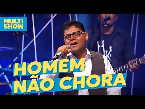 Homem Não Chora | Pablo | Música Boa Ao Vivo | Multishow