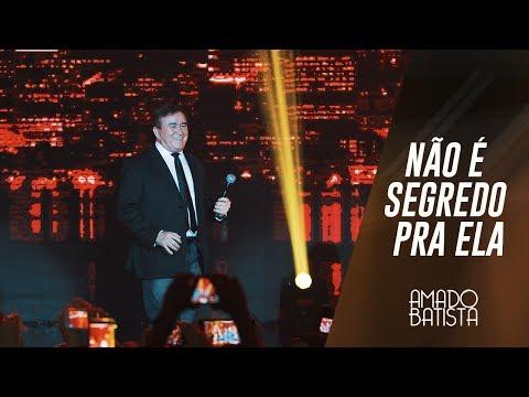 AMADO BAIXAR BATISTA NO KRAFTA TODAS AS DE MUSICAS
