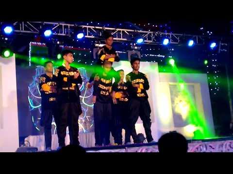 9th STD dance remix Kannada songs