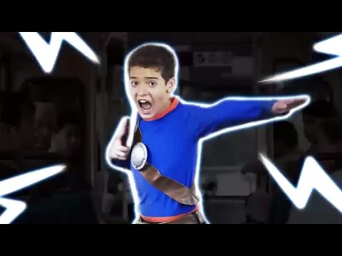 SUPER SMASH BROS Last Seat TV Commercial