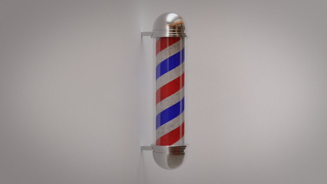 Barbershop Poles (a.k.a Spirals are HARD)