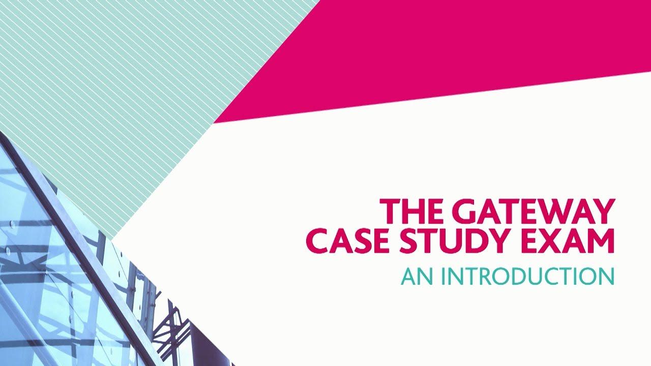 Grocery Gateway Case Study