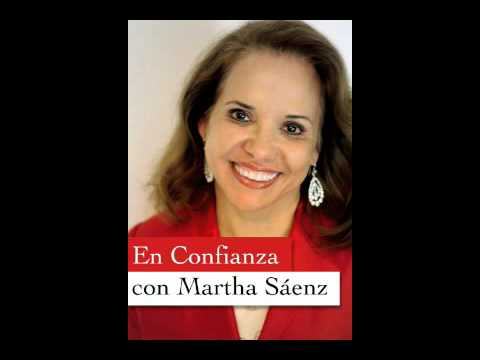 """En Confianza con Martha Sáenz """"Mujeres sumisas y sus consecuencias"""""""