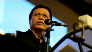 Sabah to upgrade its train system, says Shafie Apdal