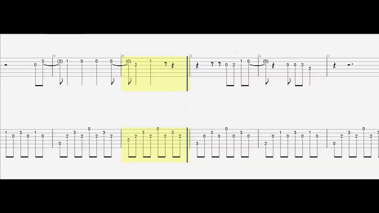 guitar tab titanium duet chords slow version youtube. Black Bedroom Furniture Sets. Home Design Ideas