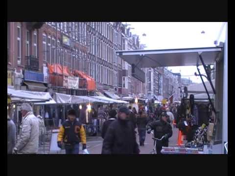 Albert cuyp market amsterdam and the economic crisis for Amsterdam economica