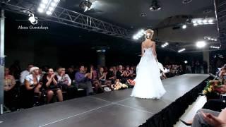 Свадебные платья - Alena Garetskaja  2011