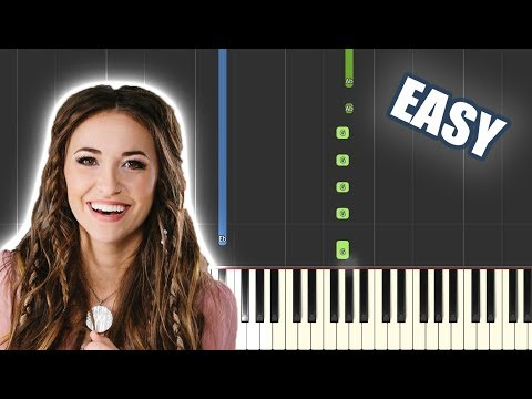 Trust In You - Lauren Daigle | EASY PIANO TUTORIAL by Betacustic