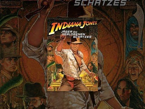 Indiana Jones: Jäger des verlorenen Schatzes™