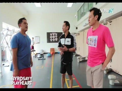 ออกกำลังกายเพื่อเปลี่ยนแปลงตัวเอง (31-10-58)