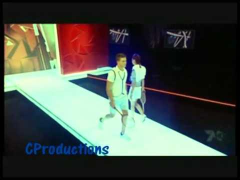 Supermodel - Make Me A Supermodel Cast Australia (PREVIEW)