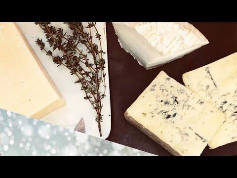 3.Best Cheese gift ideas, subscriptions and hampers for Christmas Belfast, Ireland