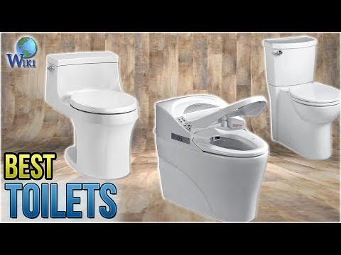 10 Best Toilets 2018