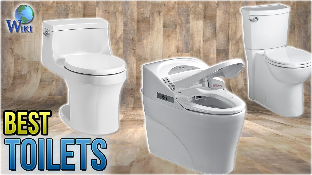 10 best toilets 2018 youtube