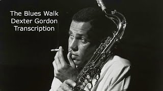 Loose Walk/The Blues Walk (Live in Holland 1964)/Sonny Stitt. Dexter Gordon