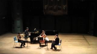 Messiaen: Quatuor pour la fin du temps: 6 Danse de la fureur, pour les sept trompettes