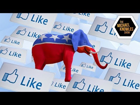 It's Not Zuckerberg's Fault Dems Can't Internet | The Michael Knowles Show Ep. 136