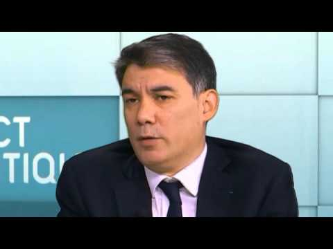 """Olivier Faure : le PS est """"un parti social-démocrate depuis longtemps"""""""